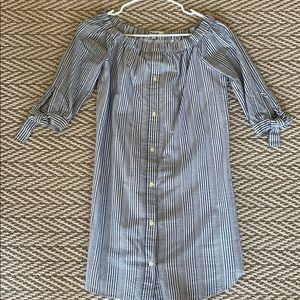 NEW without tags Madewell dress size XS